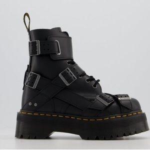 NOT FOR SALE: ISO Dr. Martens Jadon Strap Boot